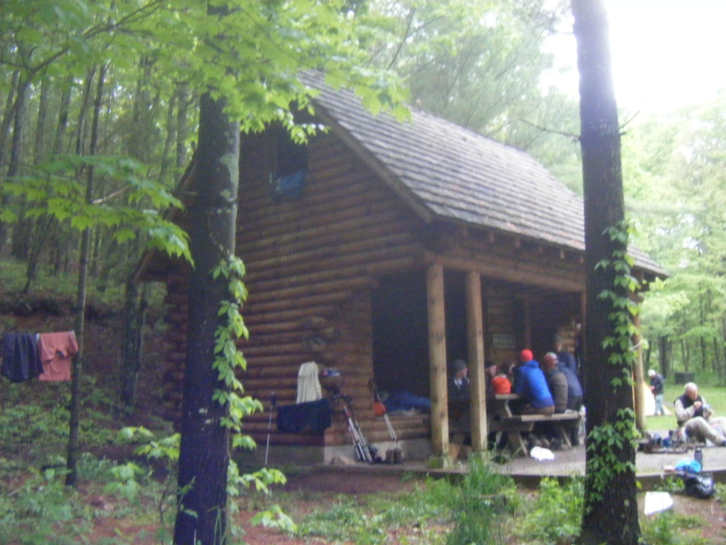 Partnership Shelter in VA