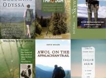 Appalachian Trail Memoirs