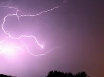 Lightning Story