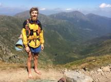 Appalachian Trail 2014